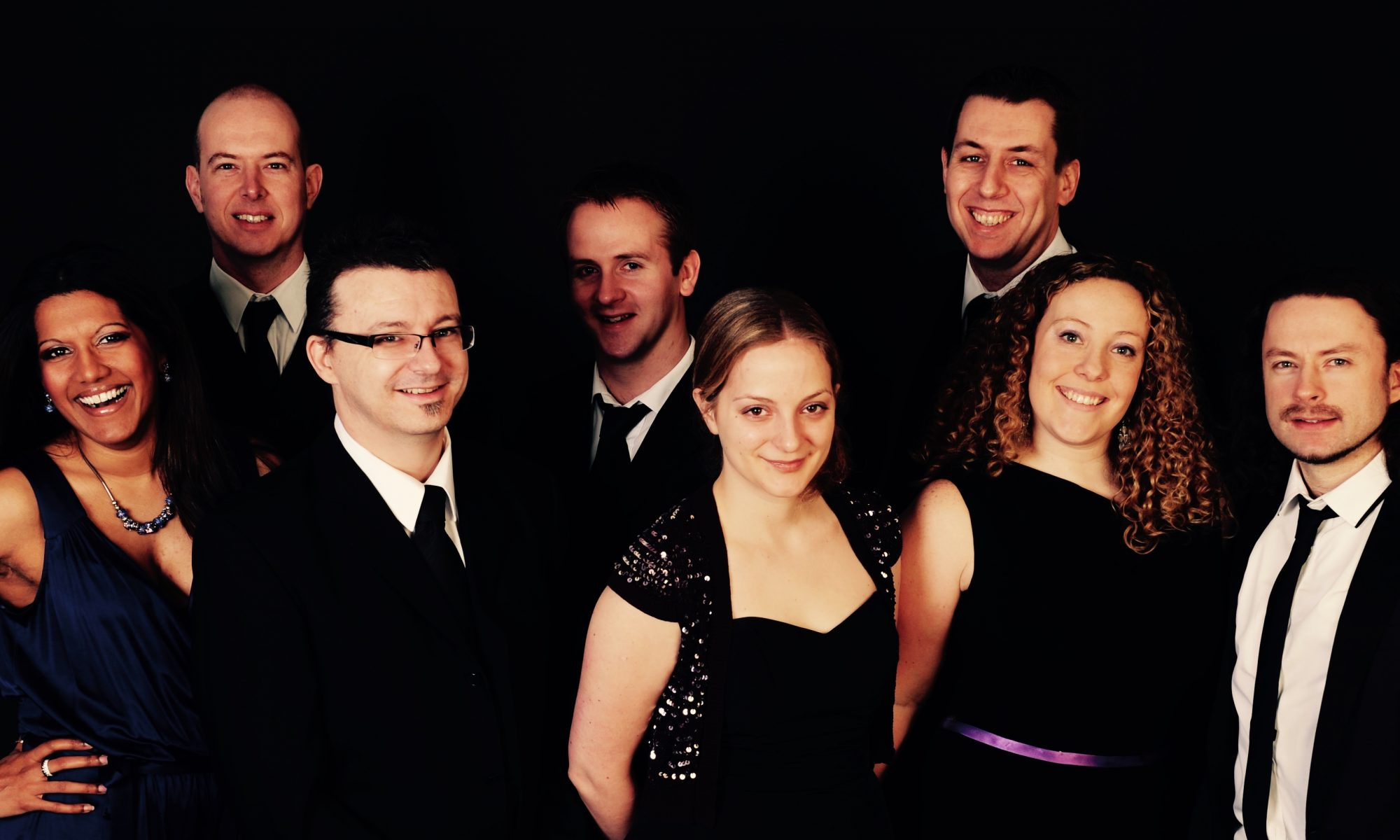 Wedding and Function Band Cheshire